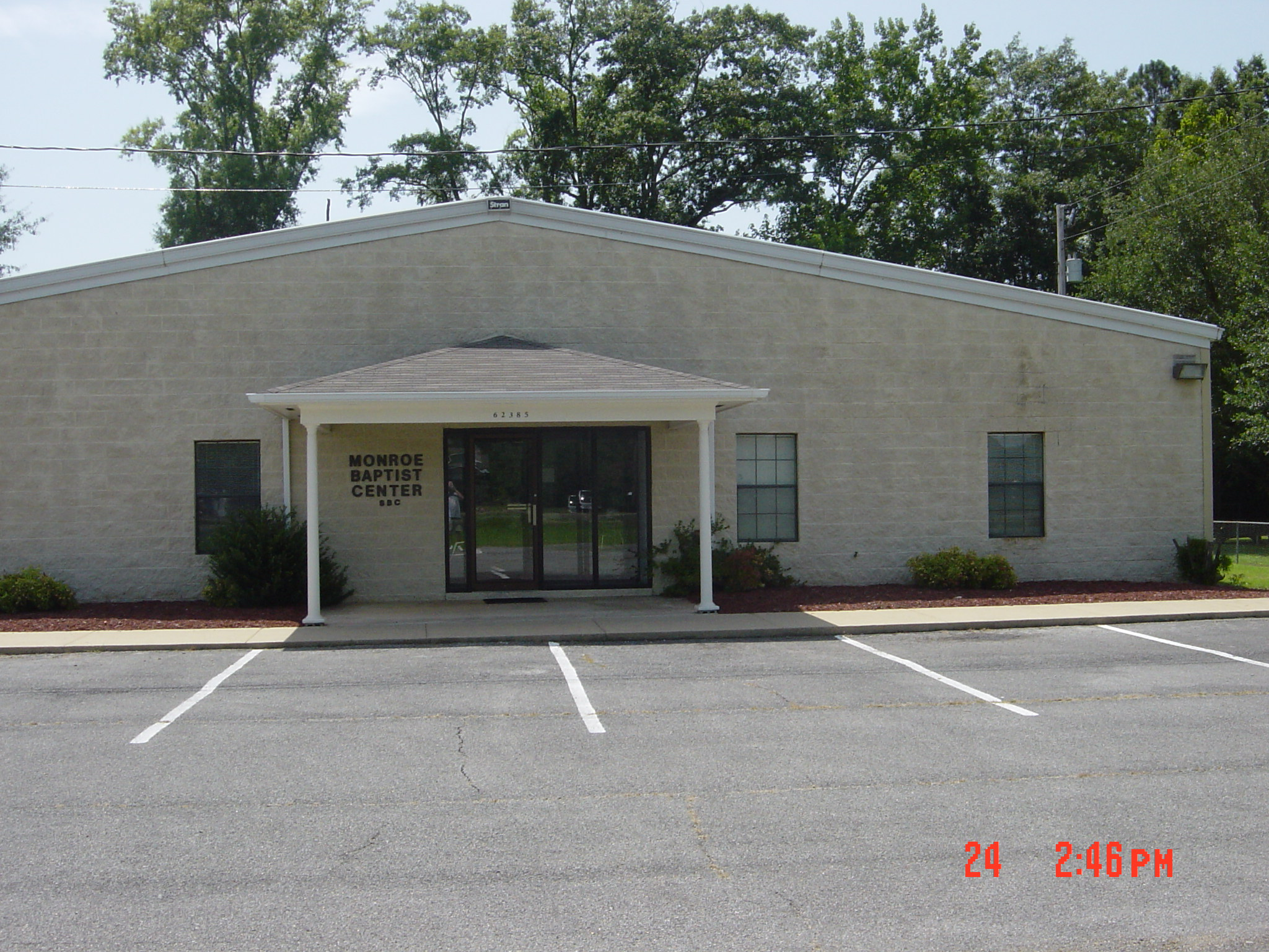 Mississippi monroe county becker - We Are An Association Of Southern Baptist Churches In Monroe County Mississippi It Is Our Purpose To Promote And Assist Our Churches In Proclaiming The